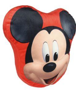 Almofada Mickey Vermelha 3D