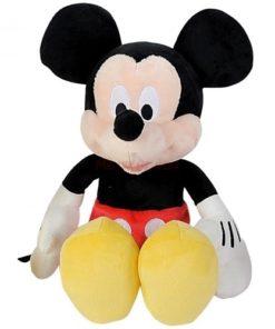 "Peluche Mickey ""Roadster Racers"" 80cm"