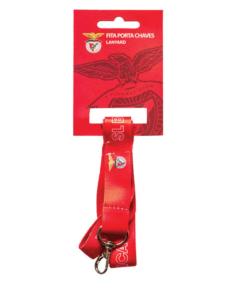 Porta Chaves Sport Lisboa e Benfica em Fita