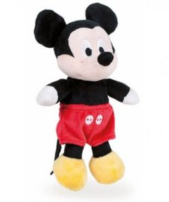 Peluche Mickey Junior 20cm
