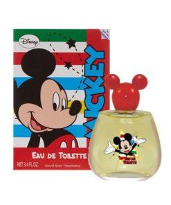 Perfume Mickey Colónia c/ Riscas