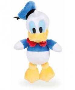 Peluche Donald Junior 20cm