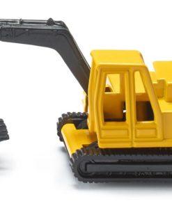 Máquina Escavadora Siku Lagartas