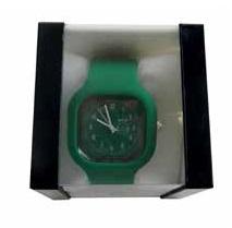 Relógio Sporting Clube Portugal Verde Pequeno