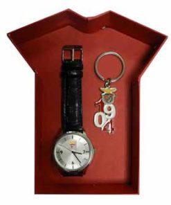 Conjunto Benfica Relógio e Porta Chaves