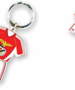 Conjunto Benfica Porta Chaves e Pin Equipamento