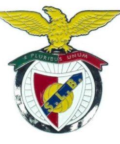 Magnetico Sport Lisboa e Benfica Logotipo