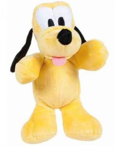 Peluche Pluto Disney Junior 20cm
