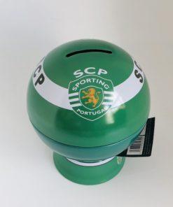 Mealheiro Sporting Clube de Portugal em Bola