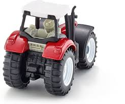 Tractor Siku Steyr CVT 6230