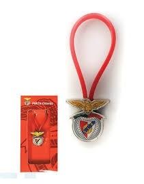 Porta Chaves Sport Lisboa e Benfica Silicone