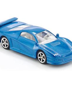 Carro Siku Storm Azul Desportivo