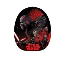 Boné Star Wars Preto Kylo Ren