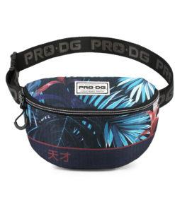 "Bolsa de Cintura Pro DG ""Tokyo"""