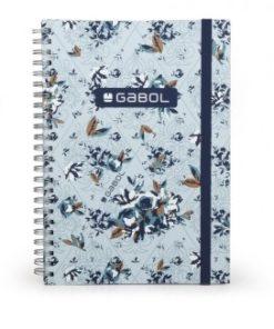 Caderno Bloco Gabol A5 Betsy