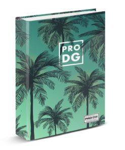 Docier Pro DG A4 2 Argolas California
