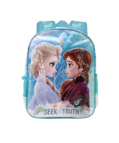 Mochila Escolar Frozen Seek The Truth