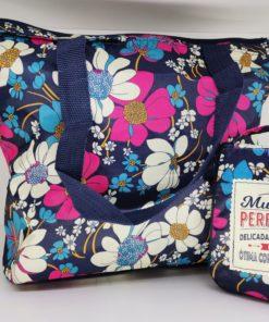 Bolsa Mulher Perfeita H&H para Shopping