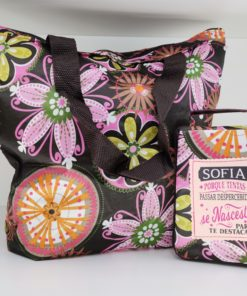 Bolsa Sofia H&H para Shopping