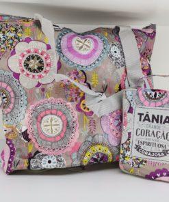 Bolsa Tânia H&H para Shopping