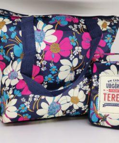 Bolsa Teresa H&H para Shopping