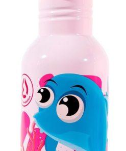 Garrafa Termo Water Revolution Kids Golfinho
