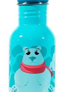Garrafa Termo Water Revolution Kids Urso Polar