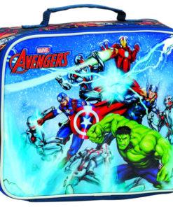 "Lancheira Avengers Térmica ""Ice Storm"""