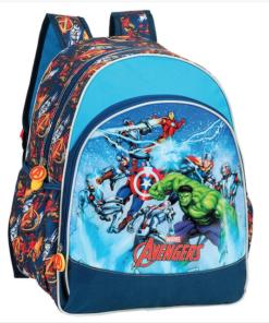 "Mochila Escolar Avengers ""Ice Storm"""