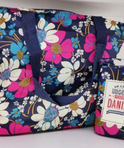 Bolsa Daniela H&H para Shopping