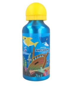 Garrafa Térmica Baby Shark c/ Tampa