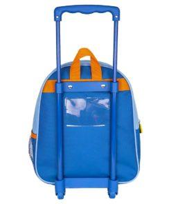 Trolley Infantário Baby Shark 3D