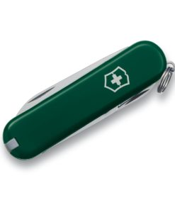 Canivete Victorinox Classic Mini 58mm Verde
