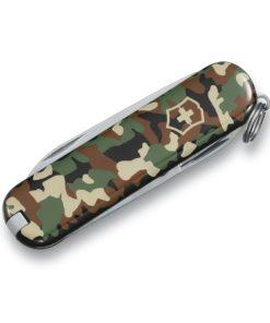 Canivete Victorinox Classic Mini Camuflagem