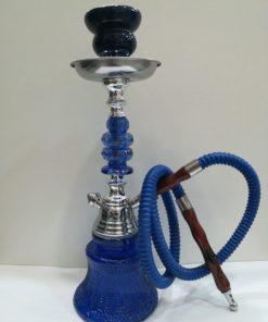 Cachimbo de Água Azul 1 magueira