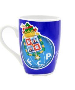 Caneca do Futebol Clube do Porto Oval
