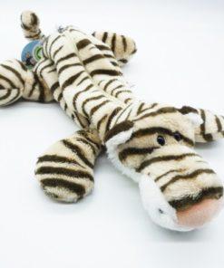 Estojo Tigre Nici de Peluche 3D