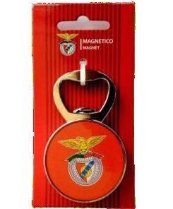 Iman Benfica Abre Cápsulas e Emblema