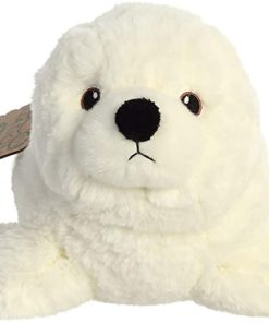 Peluche Foca Eco Nation 30 cm