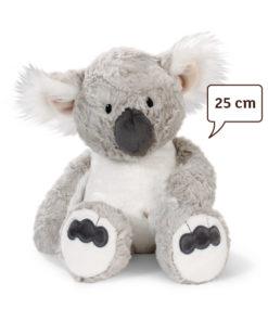 Peluche Nici Koala Wild Friends 25cm