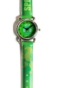 Relógio Sporting Pequeno Analógico c/ Leão