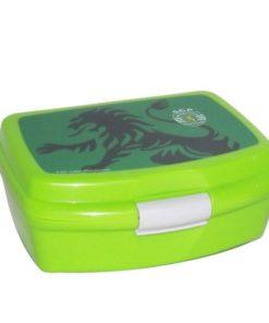 Sandwicheira do Sporting Plástico Verde