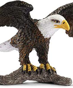 Águia Schleich Americana