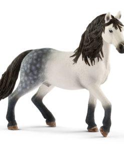 Cavalo Schleich Garanhão Andaluz