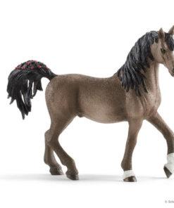 Cavalo Schleich Semental Árabe.