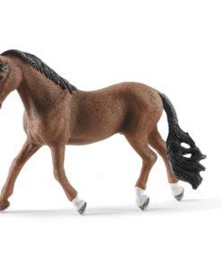 Cavalo Schleich Trakehner.