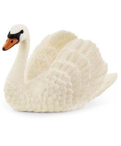 Cisne Schleich Branco