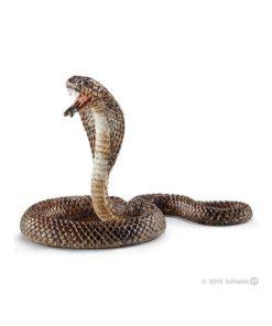 Cobra Schleich Naja