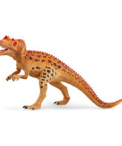 Dinossauro Schleich Ceratosaurio