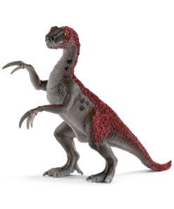 Dinossauro Schleich Therizinosaurus.